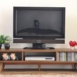 150㎝幅のよくできたテレビ台・emo(エモ)