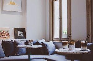 家具ショップ画像