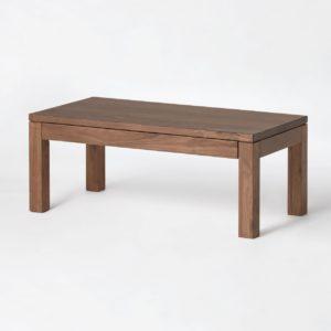無印ローテーブル3
